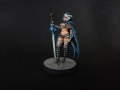 Kingdom Death Pinups of Death - Pinup Twilight Knight 03