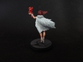 Kingdom Death Pinups of Death - Pinup White Speaker 04