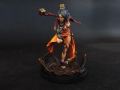 Kingdom Death - Mage 01