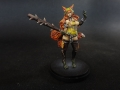 Kingdom Death - Raingtail Vixen 01