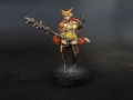Kingdom Death - Raingtail Vixen 02