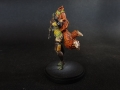 Kingdom Death - Raingtail Vixen 03