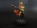 Kingdom Death - Raingtail Vixen 05