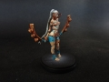 Kingdom Death - Worhsiper of the Storm Female 05