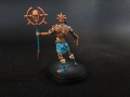 Kingdom Death - Worhsiper of the Storm Male 03