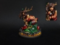 Kingdom Death - Xmas Pinup 02