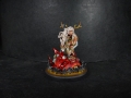 Kingdom Death - Xmas Special Pinup Twilight Knight 01