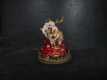 Kingdom Death - Xmas Special Pinup Twilight Knight 02