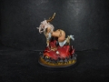 Kingdom Death - Xmas Special Pinup Twilight Knight 03