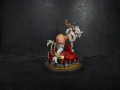 Kingdom Death - Xmas Special Pinup Twilight Knight 05