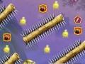 Loony Rayman World - Dojo Level 2