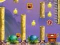 Loony Rayman World - Dojo Level 3