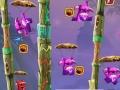 Loony Rayman World - Dojo Level 4