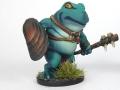 Mice & Mystics - Downwood Tales - Bullfroglodytes Bullfrogs