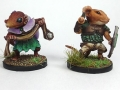 Mice & Mystics - Downwood Tales Heroes - Ditty & Ansel