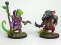 Mice & Mystics - Downwood Tales - Jakobe & Malodor
