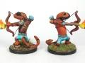 Mice & Mystics - Downwood Tales - Salamanders