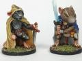 Mice & Mystics - Heroes - Filch & Collin