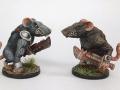 Mice & Mystics - Rats