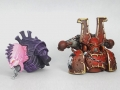 Relic Nemesis - Genestealer Specimen X - Moarn Goreheart