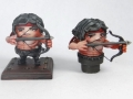 Rivet Wars - Allies - Heroes - The Vet