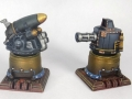 Rivet Wars - Allies - Stuff