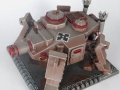 Rivet Wars - Blight - Sturmpanzer