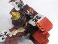 Rivet Wars - Blight - The Red Baron