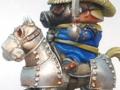 Allies Heroes - Captain W.Parman