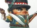 Allies Heroes - General-G-Patston