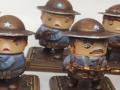 Allies Troops - Riflemen - Infantry