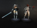 Kingdom Death - Scifi Girlz
