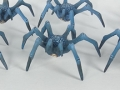 Shadows of Brimstone - Void Spiders Blue