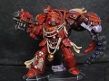 Space Hulk - Brother Goriel