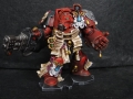 Space Hulk - Brother Zael