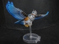 Tail Feathers - Birds - Blue Jay 03