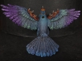 Tail Feathers - Birds - Rook 01