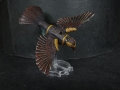 Tail Feathers - Birds - Valchirp 02