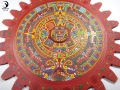 Tzolkin The Mayan Calendar 4 Main Wheel 01