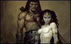 Conan Featured