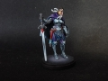Kingdom Death - Allison the Twilight Knight 01