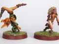 Blood Bowl - Silvania Team
