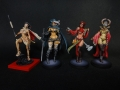 Kingdom Death - Pinup 54 mm Collection