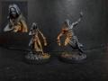 Kingdom Death Monster - 03 Survivors - Erza and Zachazy