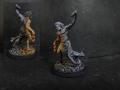 Kingdom Death Monster - 05 Survivors - Zachary