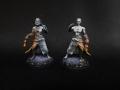 Kingdom Death Monster - 06 Survivors - White Survivors Preview Men