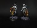 Kingdom Death Monster - 06 Survivors - White Survivors Preview WoMen