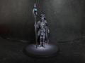 Kingdom Death Monster - Kingsman 01