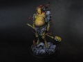 Kingdom Death Monster - Gold Smoke Knight 02