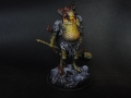 Kingdom Death Monster - Gold Smoke Knight 05